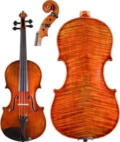 Core Soloist Violin